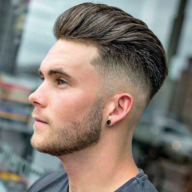 14 Frisuren der meisten coolsten jungen Männer