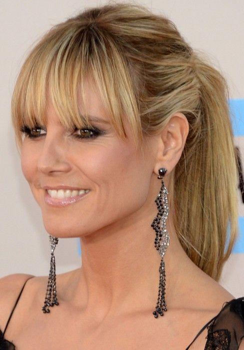 20 coolsten Frisuren für Frauen über 40