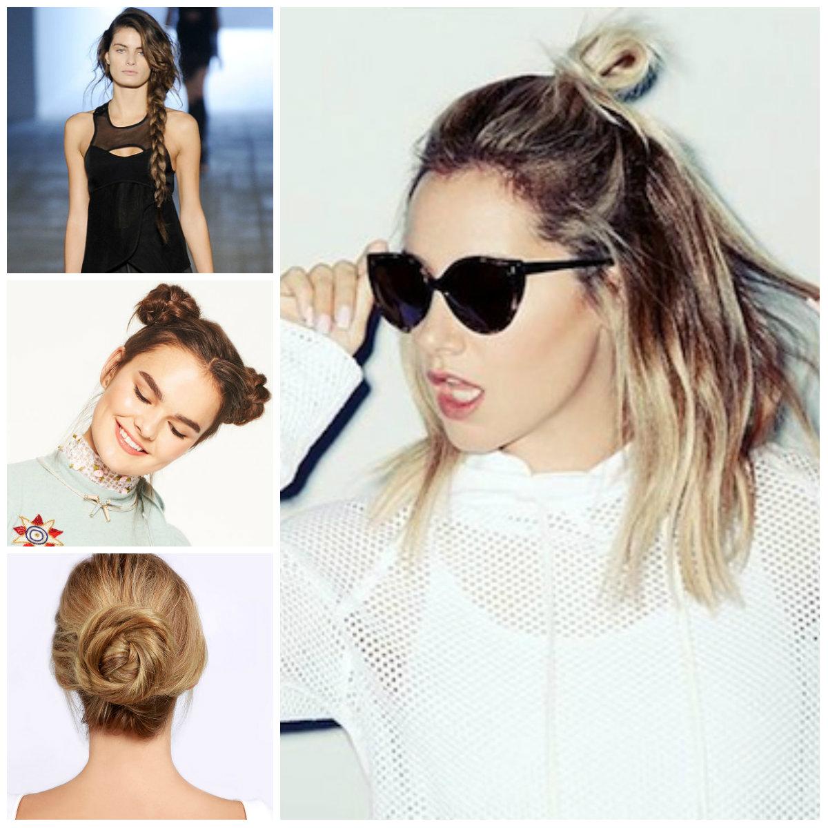 Neu Easy Casual Frisuren für jede Frau