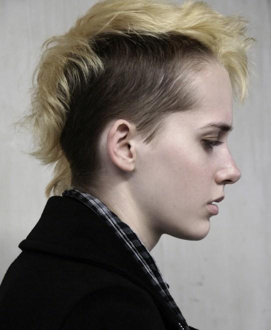 33 Herbst Frisuren für kurze Haare - Seien Sie ein Trendsetter in dieser Herbstsaison