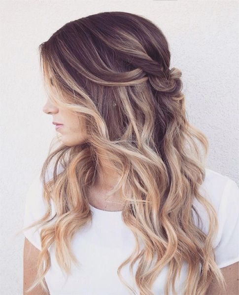 20 schönsten formalen Frisuren für jeden Anlass