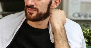 3 Trend Frisuren für Männer in diesem Monat