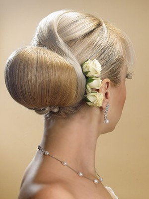 Neu schicke Hochzeit Frisuren Ideen