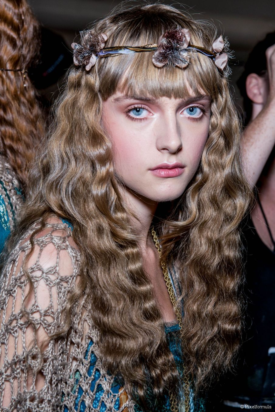 Midweek Inspiration: 5 einfache Halloween-Frisuren