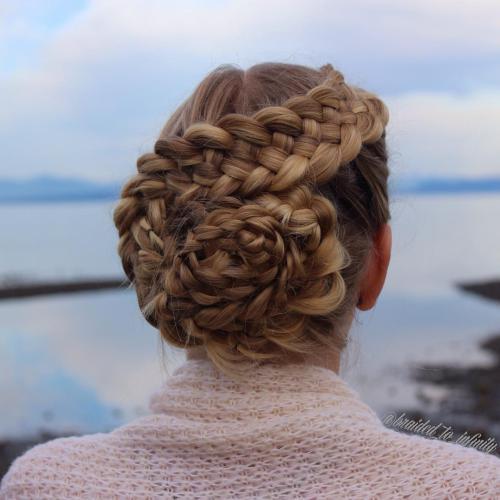 20 große 5 Strand Braid Frisuren zu meistern