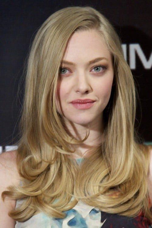 28 wunderbare Seiten Teil Frisuren für langes Haar