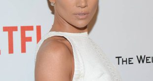 Top 3 Jennifer Lopez inspiriert Hochsteckfrisuren für mittellanges Haar