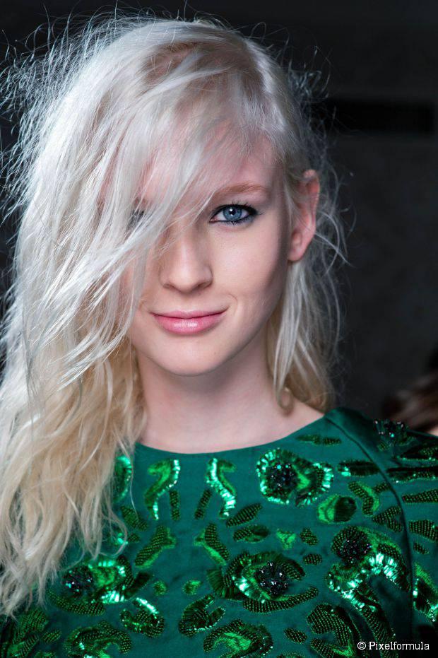 12 Frauen Street Frisuren inspiriert von der New York Fashion Week Frühjahr Neu