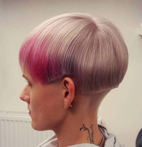 40 Ideas of Pink Highlights for Major Inspiration