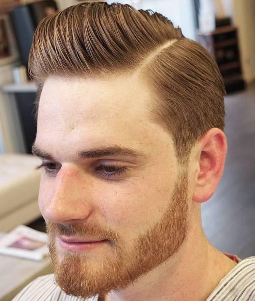 20 besten Quiff Haarschnitte zu versuchen, jetzt