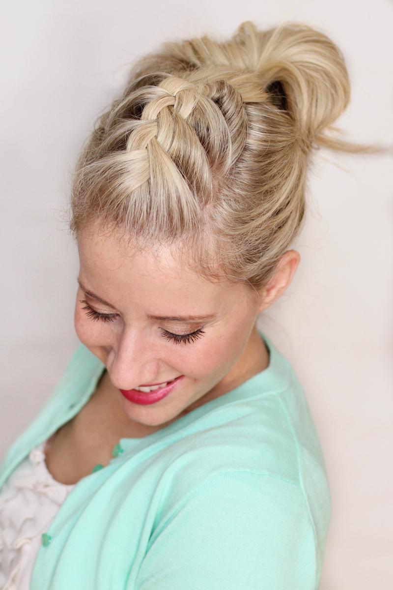 21 Französisch Braid Frisuren - Alles, was Sie über Französisch Braids wissen müssen