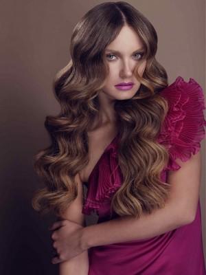 Fabulous Hair Styling-Ideen für Neu