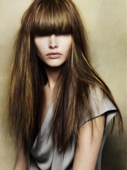 Dunkle Haarfarben Neu