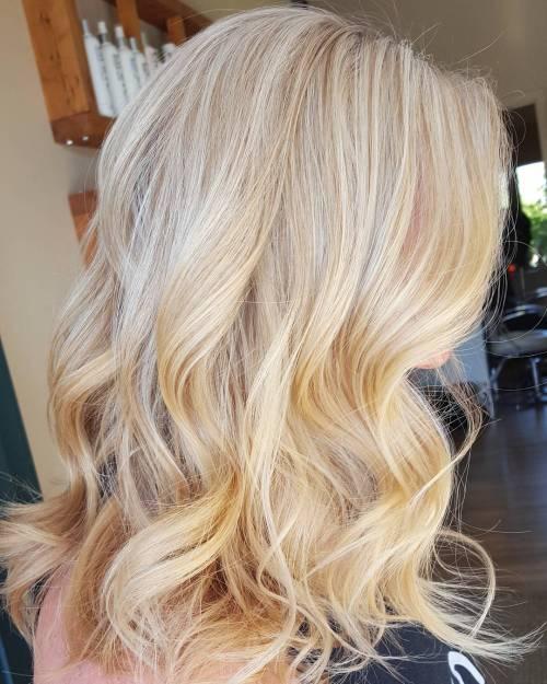 Hair Smudging ist der bahnbrechende Weg, um Haare hervorzuheben