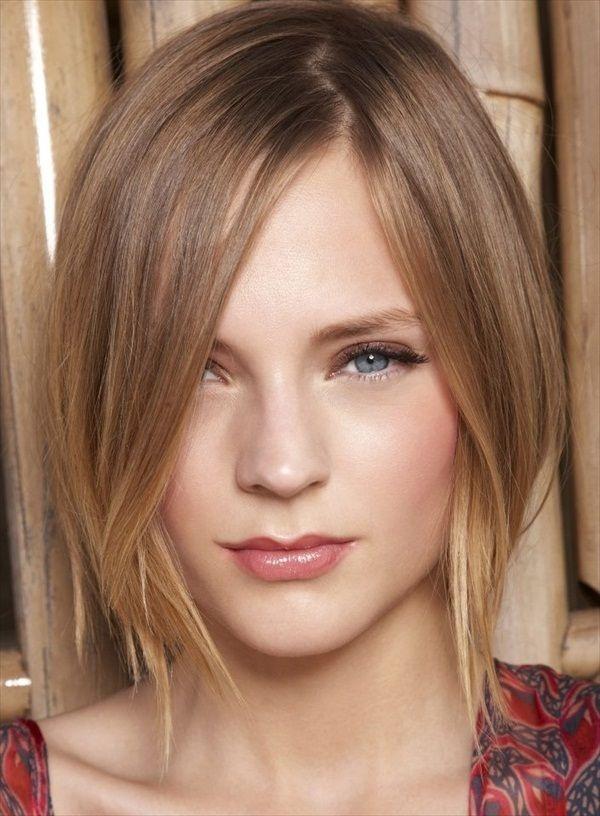 25 schöne und wunderschöne Frisuren für dünnes Haar
