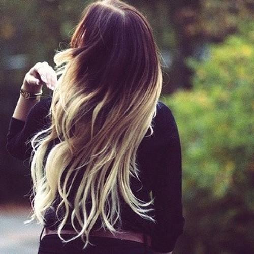 10 Blonde Ombre Hair Effects - Fügen Sie etwas Leben zu Ihrem Haar