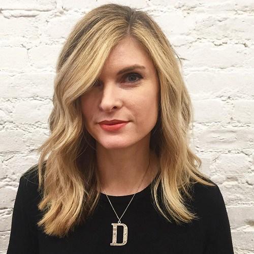 50 besten Frisuren für quadratische Gesichter rund um die Winkel