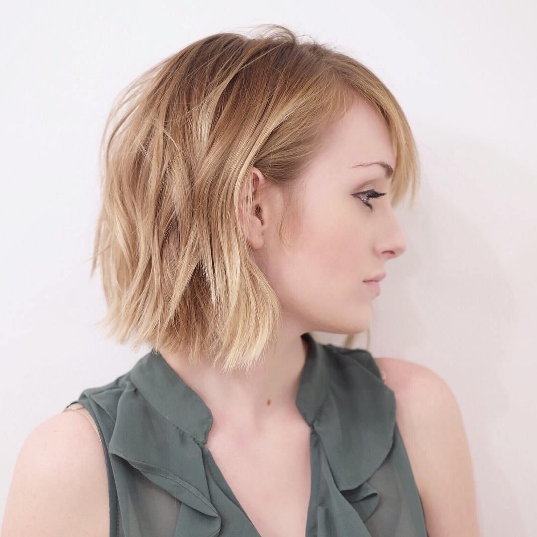 40 besten kantigen Haarschnitte Ideen, um Ihre üblichen Stile zu aktualisieren