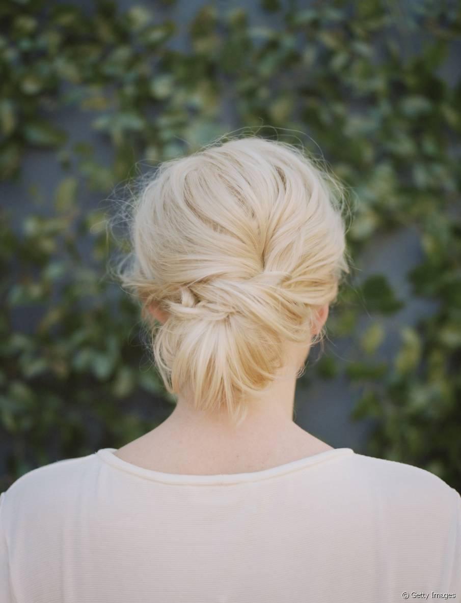 Top 3 Möglichkeiten, um Ihr mittellanges Haar zu stylen