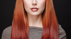 Punk-Mädchen-Haar-Farben 2013