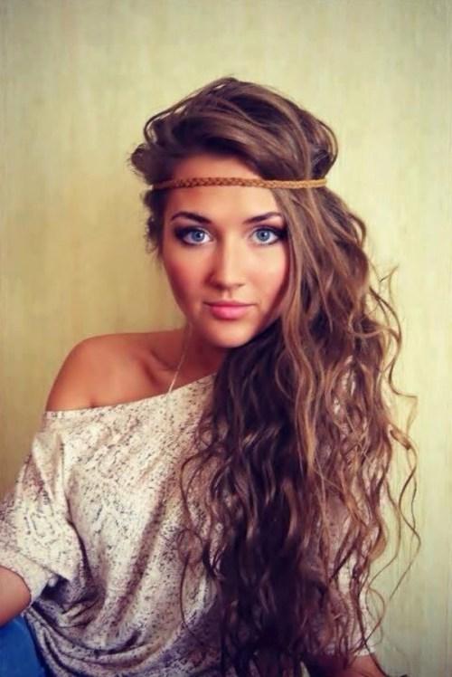 40 süße und coole Frisuren für Teenager