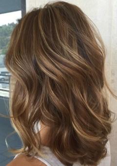 9 besten Haarfarbe Techniken und Haarfarben, die im Jahr 2018 groß sein werden