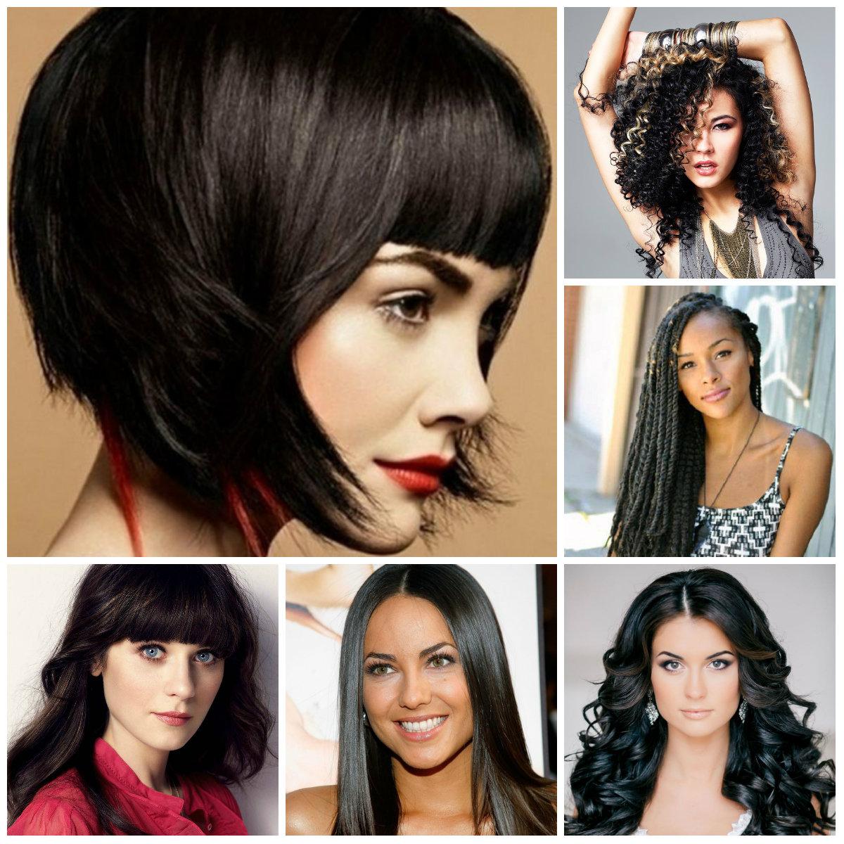 Coolste schwarze Frisur Ideen für Neu
