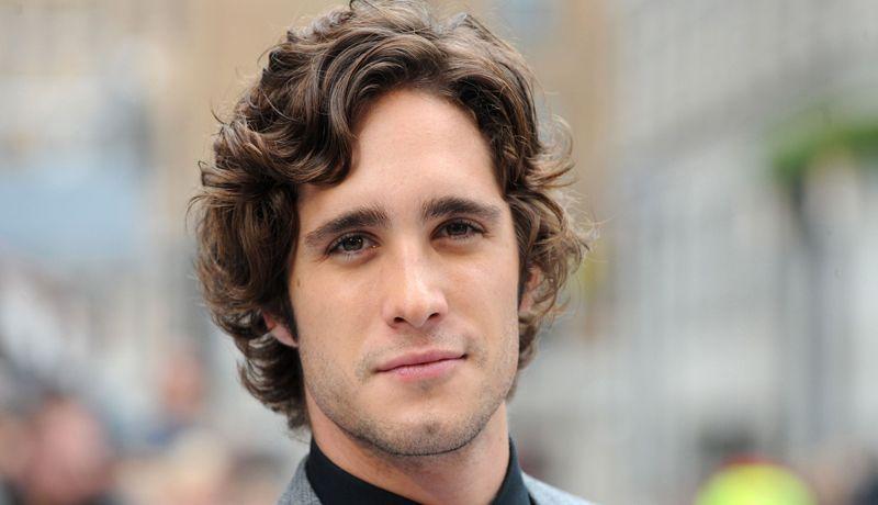 16 Männerfrisur für dickes Haar, um gut auszusehen
