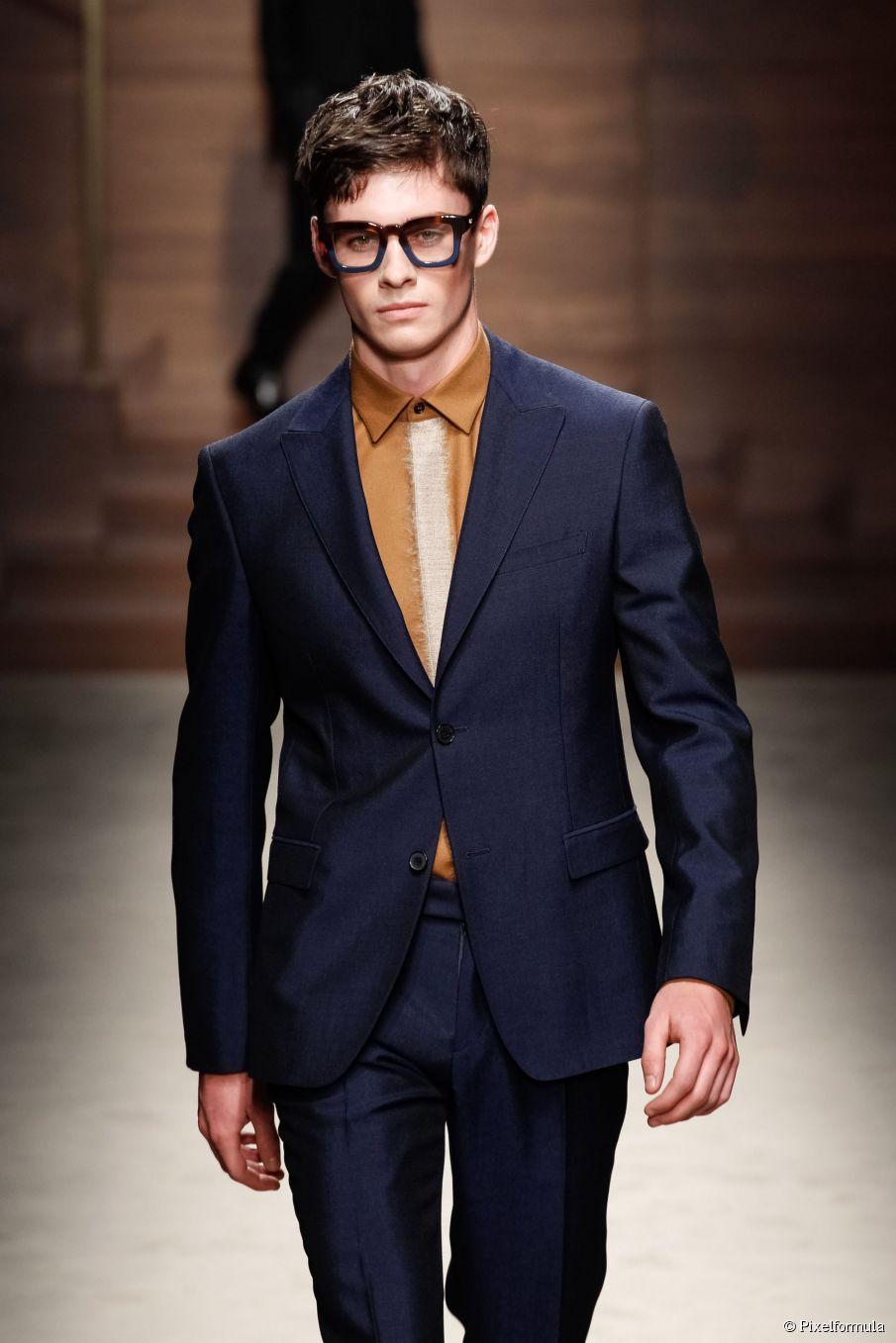 Men's Date Nacht Frisuren: sieht aus, um zu fallen