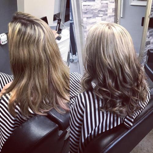 Der vollste Leitfaden für Balayage Hair