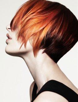 Rote Haarfarben Neu