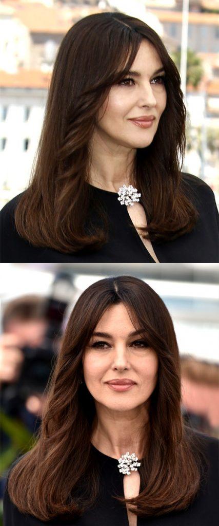 30 lange Frisuren für Frauen 2018 - bleiben Sie elegant und außergewöhnlich
