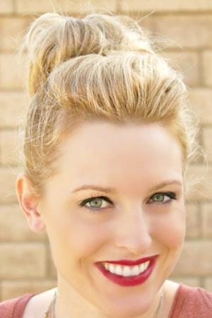Beeindruckende Hochsteckfrisuren für kurzes Haar