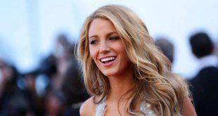 3 Blake Lively Inspired Frisuren für langes Haar