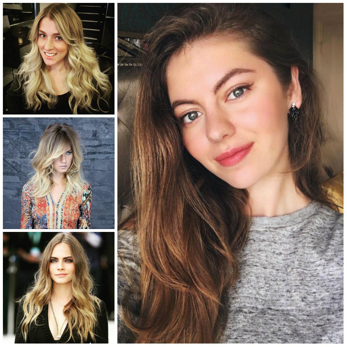Ideen für schmutziges blondes Haar für Beste Frisur