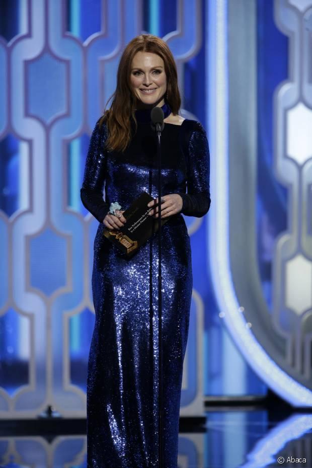 Top 3 Frisuren von den Golden Globes Neu