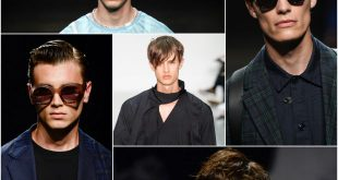 5 Wearable Herren Frisuren von der Piste