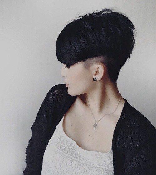 V-Cut Frisuren für Frauen für Beste Frisur