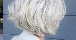 50 Trendy Short Blonde Frisuren und Haarschnitte