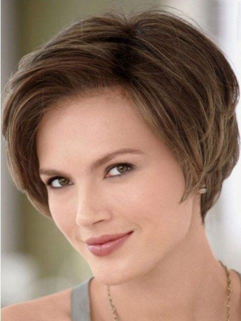 Die richtigen Frisuren für Ihre Gesichtsform Neu