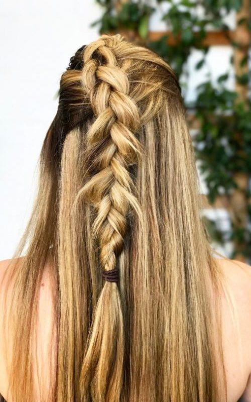 Easy-To-Do Frisuren im Jahr Beste Frisur