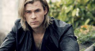 16 lange Frisur für Männer, um stilvoll und trendy aussehen