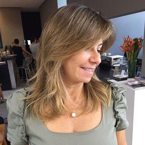 20 stilvolle, pflegeleichte Haarschnitte und Frisuren