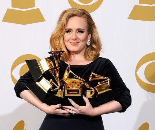 Neu beste Frisuren von Grammy