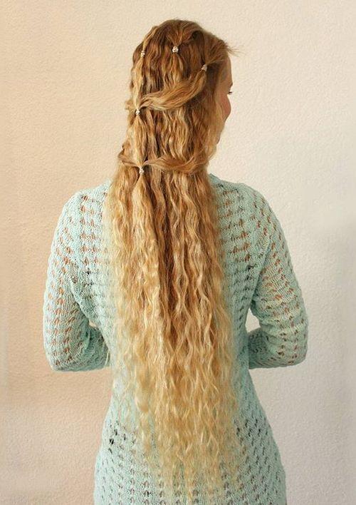 18 elegante Frisuren für jeden Anlass