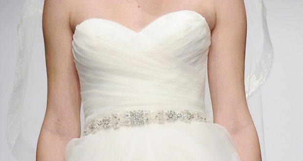 Hochzeit Inspiration: Braut Bob Tutorial für kurze Haare