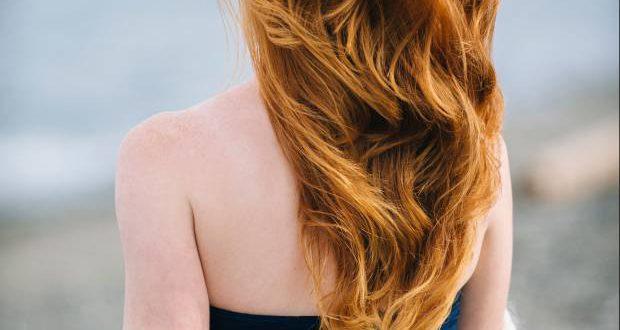 Die beste rote Haarinspiration von Instagram