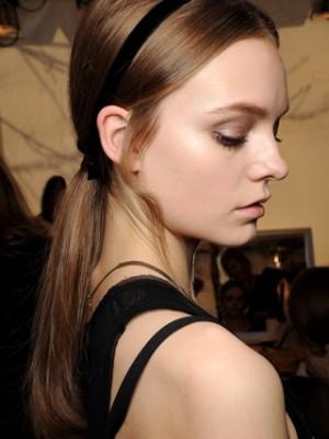 Frisur Trends Neu