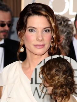 Golden Globe Frisuren
