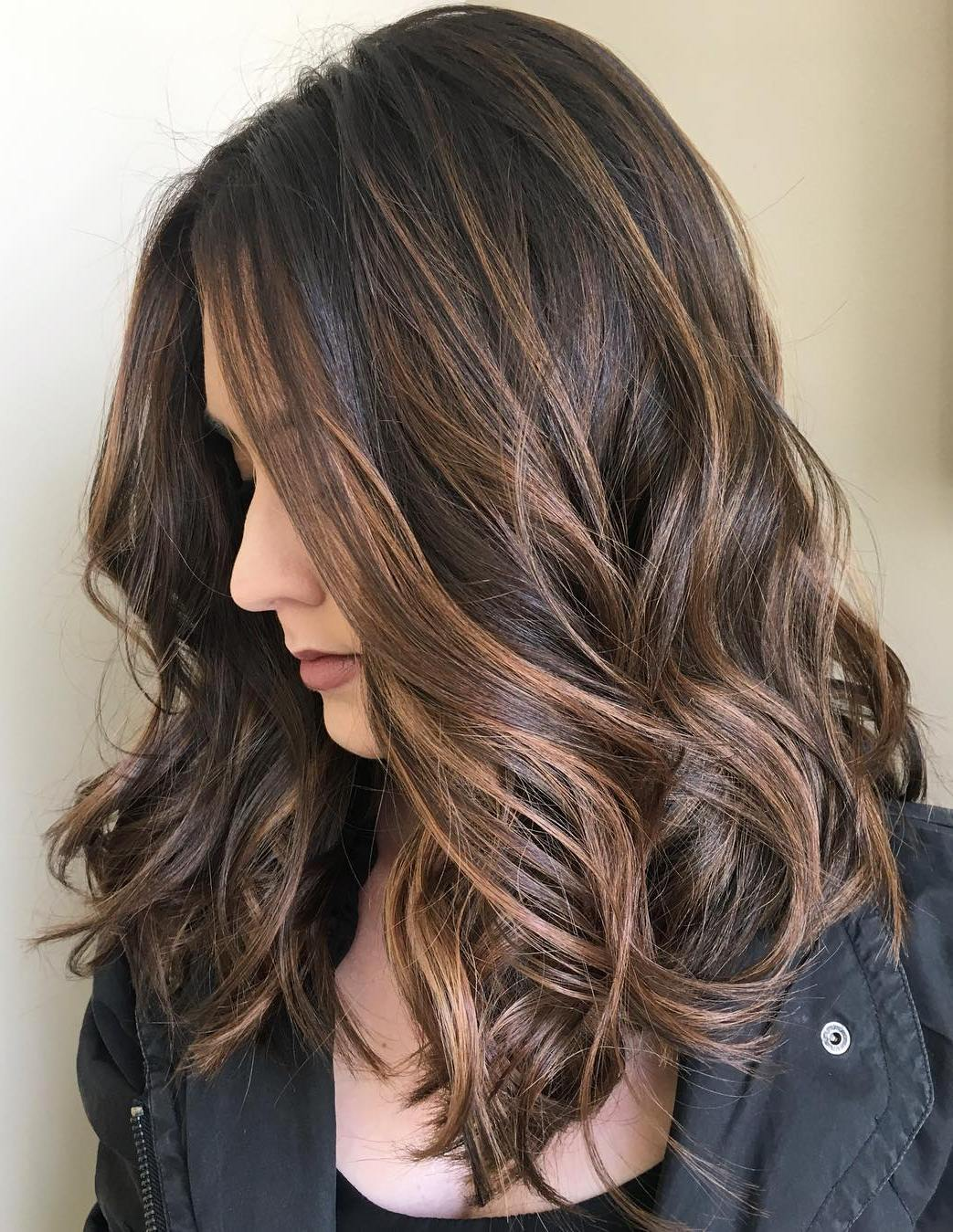 30 Balayage Highlights für einen ultimativen stilvollen Look